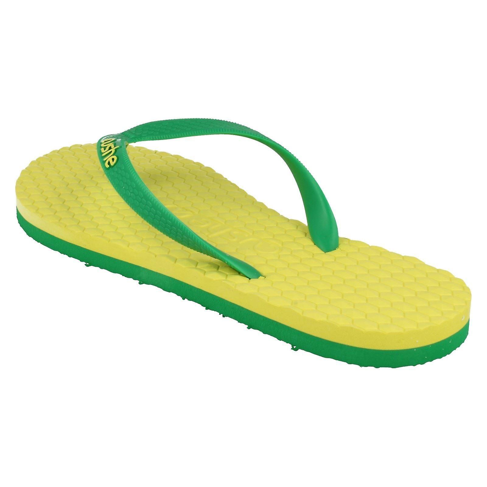 mens Cushe tongs sandale Brazo