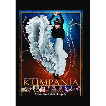 Kumpania [DVD] USA import