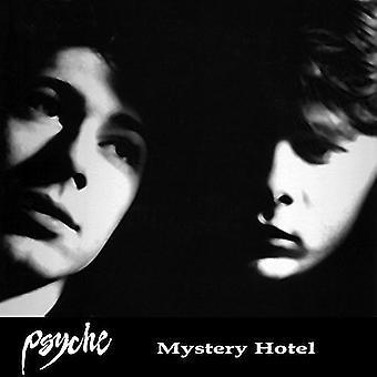 Psyché - importation USA Hotel mystère [Vinyl]