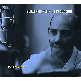 Guillermo Klein & Los Guachos - Carrera [CD] USA import