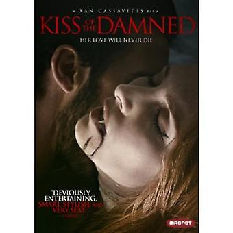 Kyss av Damned [DVD] USA import