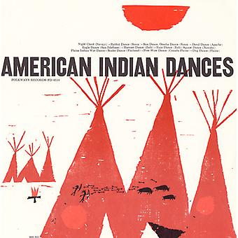 American Indian Dances - American Indian Dances [CD] USA import