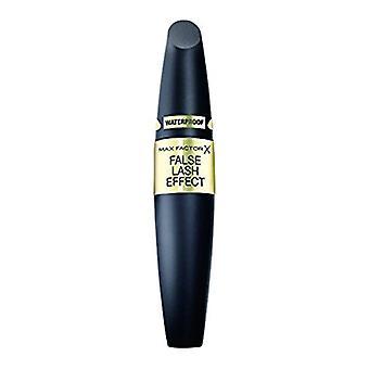 2 x Max Factor False Lash effetto impermeabile nero Mascara 13,1 ml