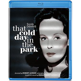 That Cold Day in the Park (1969) [BLU-RAY] USA import