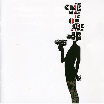 Cinematic Orchestra - Man with a Movie Camera [CD] USA import