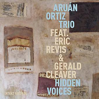 Cleaver / Coleman / Revis - Hidden Voices [CD] USA import