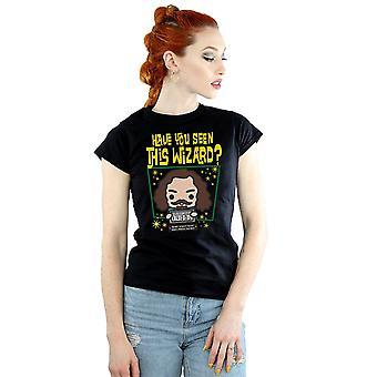 Harry Potter Sirius Black Askaban Junior Frauenunterhemde