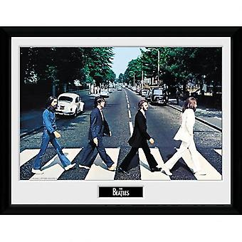 Die Beatles Bild Abbey Road 16 x 12