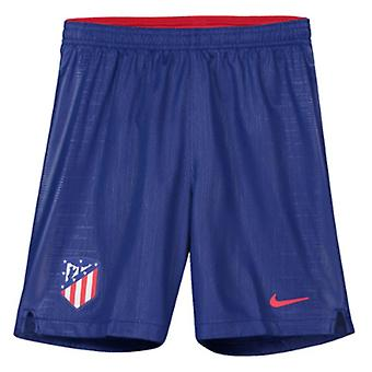 2018-2019 Atletico Madrid hjem Shorts Nike fotball (barn)