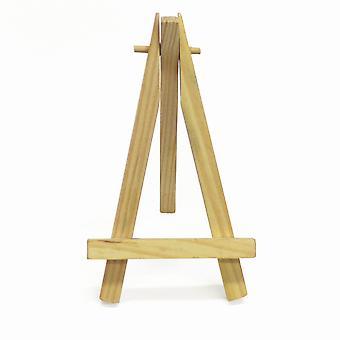 مصغرة الخشبي الحامل 12 × 7 سم