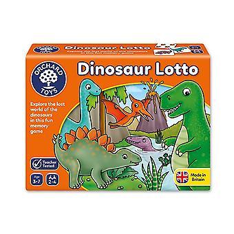 果园玩具恐龙乐透游戏