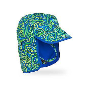 Domenica pomeriggio i bambini Explorer cappello