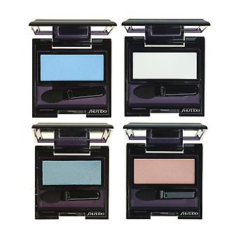 Shiseido meikki Luminizing Satiini silmien väri 0,07 Oz/2 g uusi ruutuun