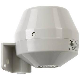 אר. סי. Signalgeräte הוטר קדח 230 V AC 92 dB