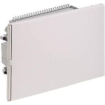 Montagem embutida armário de IDE 32000 quadro n. º de partições = 12 não. de linhas = 1