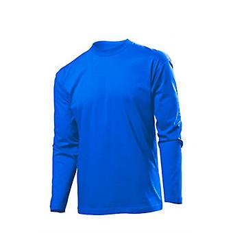 Stedman Mens Classic Long Sleeved Tee