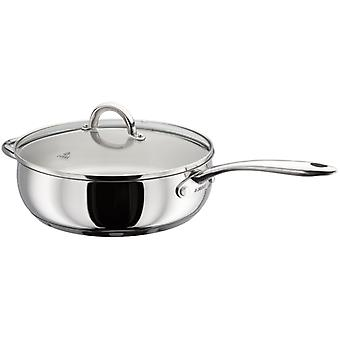 Judge Classic, 28cm Saute Pan With Helper Handle