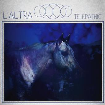 L'Altra - Telepathic [CD] USA import