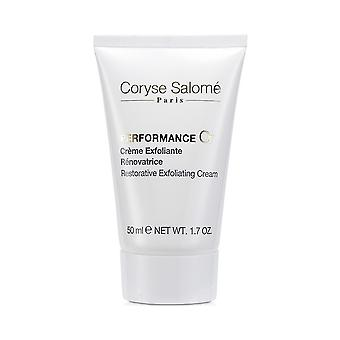 Coryse Salome Performance Or Renew Exfoliating Cream 50ml