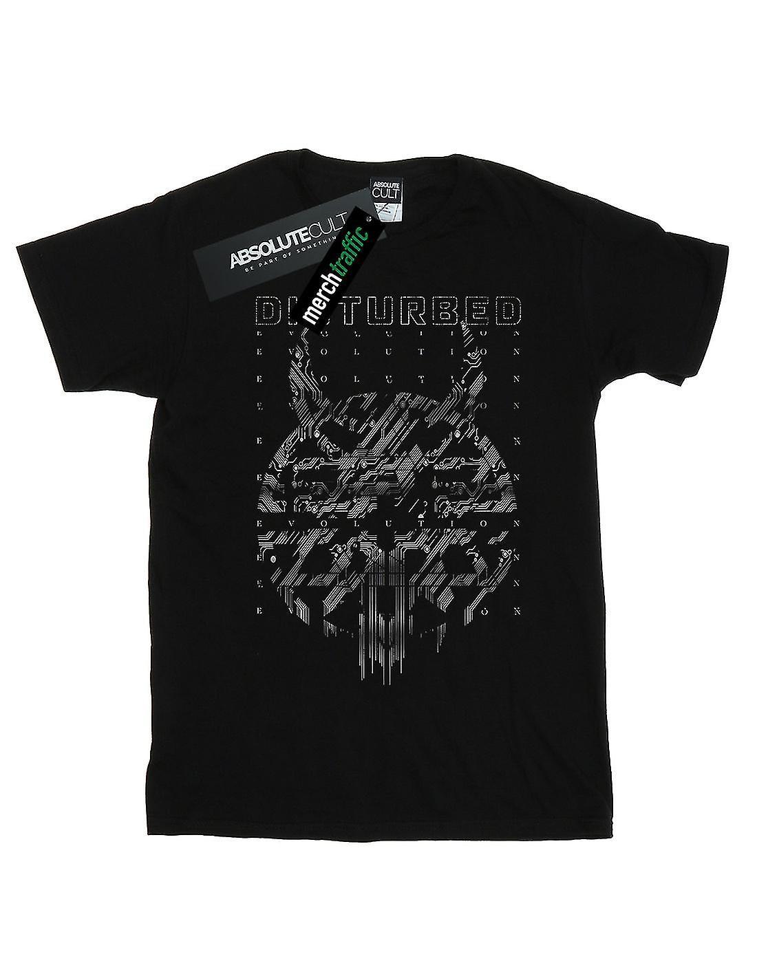 Disturbed Boys Omni Circuit T-Shirt