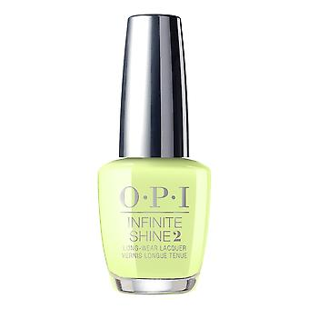 OPI Tokyo Collection Infinite Shine How Does Your Zen Garden G 0.5 oz ISL T86