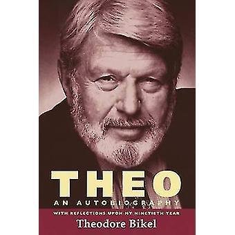 Theo - en självbiografi av Theodore Bikel - 9780299300548 bok