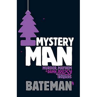 コリン ・ ベイトマン - 9780755346752 本で謎の男