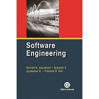 Software Engineering by Shriram K. Vasudevan - 9781783322770 Book