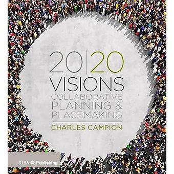 20/20 Visions by 20/20 Visions - 9781859467367 Book