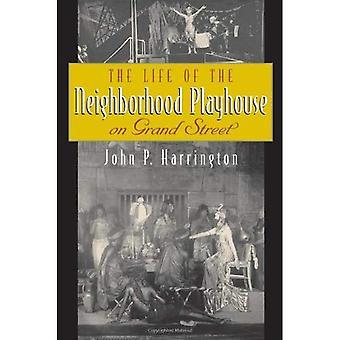 Życie w Neighborhood Playhouse przy ulicy Grand