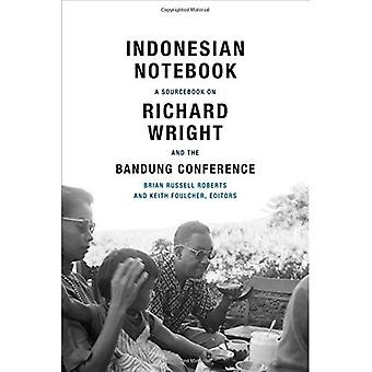 Indonesian Notebook