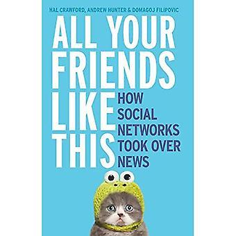 Deinen Freunden gefällt das