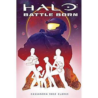 Schlacht geboren (HALO)