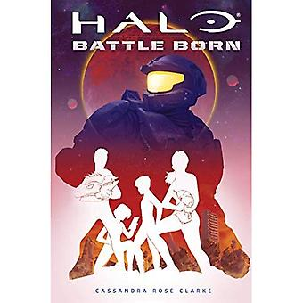 Batalha de nascido (HALO)