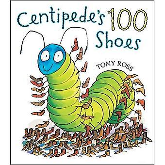 Tusenfotings 100 skor