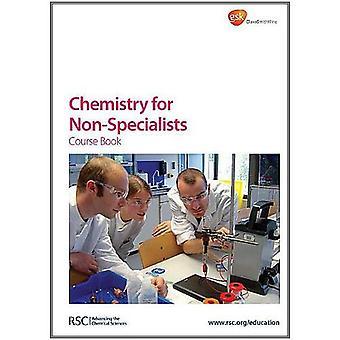 Kemia muille kuin asiantuntijoille: tietenkin kirjan