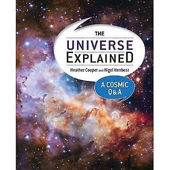 Het heelal verklaarde: Een kosmische Q and A
