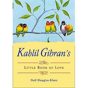 Kahlil Gibran's Little Book� of Life