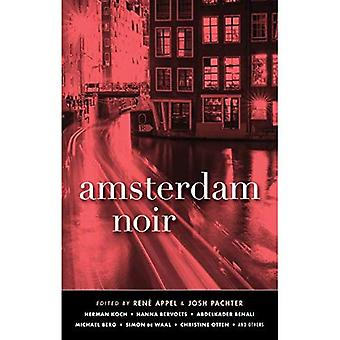 Amsterdam Noir (Akaasinen Noir)