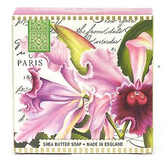 MICHEL DESIGN Sabonete Orquídea Soam037