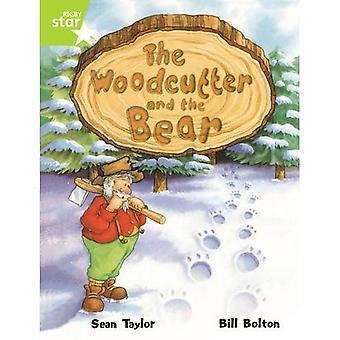 Rigby Star Plus: skogshuggaren och björnen