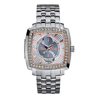 Marc Ecko E15066G1 150661-men's wrist watch stainless steel band