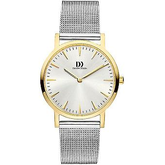Design danois mens watch COLLECTION urbaine IV65Q1235 - 3324675