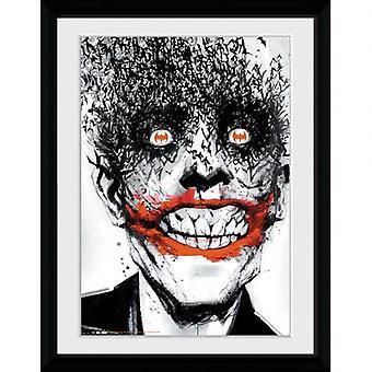 Batman Picture 16 x 12 Joker