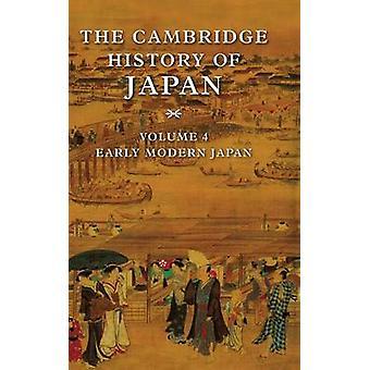 Cambridge History of Japan par John Whitney Hall