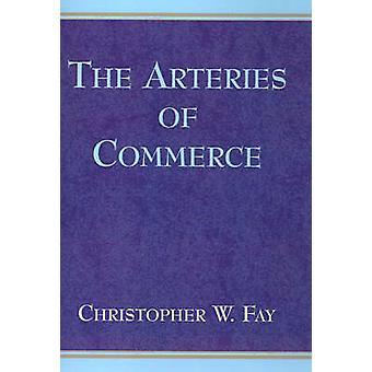 شرايين التجارة بالجنيه & الأميركي كريستوفر