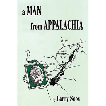 Een Man uit de Appalachia door Soos & Larry