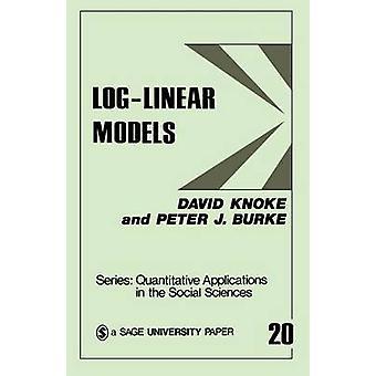 Modelli loglineari da Knoke & David