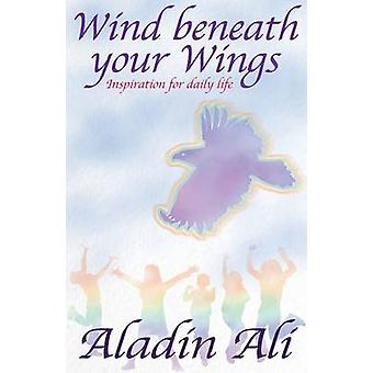 Wind Beneath Your Wings by Ali & Aladin