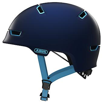 Abus scraper 3.0 ACE bicycle helmet / / ultra blue